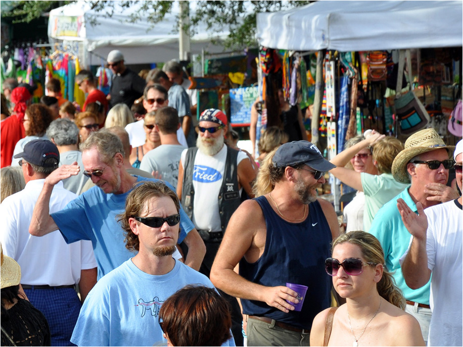11th Annual Gulfport Geckofest, September 3rd, 2011